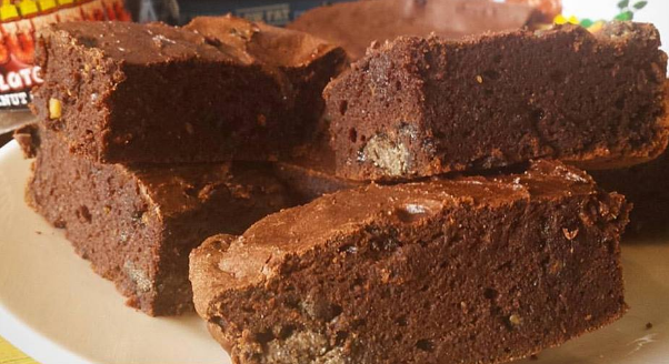 protein brownies reccipe